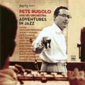 Pete Rugolo and His Orchestra - Latin Nocturne
