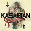 Kasabian - Live In Melbourne - Single ジャケット写真