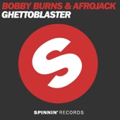 Ghettoblaster - Single