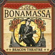 Beacon Theatre (Live from New York) - Joe Bonamassa - Joe Bonamassa