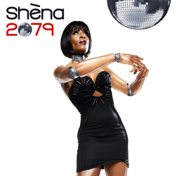 Shena - Can't Stop The Rain