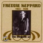 Freddie Keppard - The Complete Set (1923-1926)