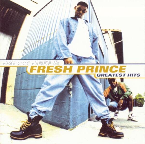 Dj Jazzy Jeff & The Fresh Prince - Boom Shake The Room