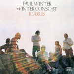 Paul Winter - Ode to a Fillmore Dressing Room