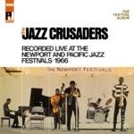 The Jazz Crusaders - Wilton's Boogaloo