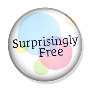 Surprisingly Free