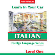 Learn in Your Car: Italian Level 1 - Henry N. Raymond - Henry N. Raymond