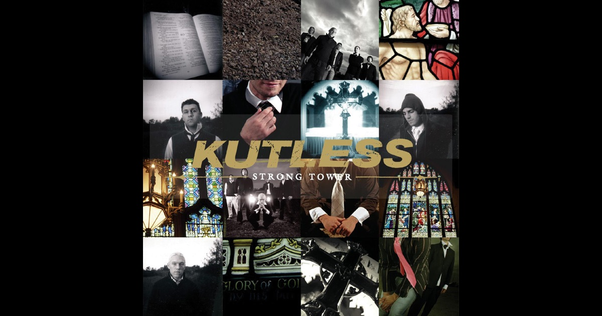 Kutless - Strong Tower (Chords) - Ultimate-Guitar.Com