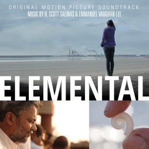 H. Scott Salinas & Emmanuel Vaughan-Lee - Elemental