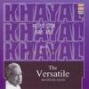The Versatile Bhimsen Joshi Khayal Vol 4