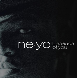 Because of You (Remix) [Featuring Kanye West] - Single Mp3 Download