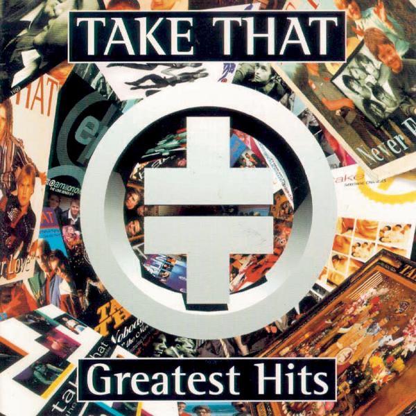 Take That: Greatest Hits by Take That on Apple Music Take That Album