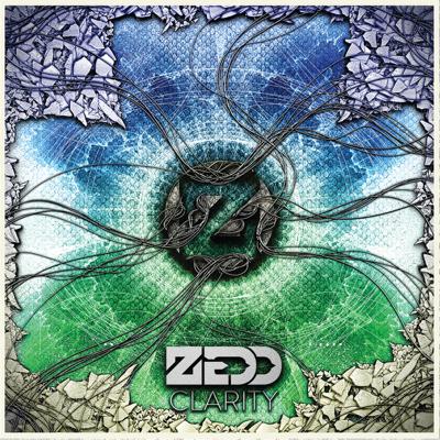 Clarity (feat. Foxes) - Zedd song