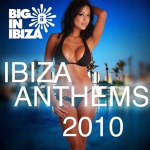 EBM - Broken Promises (Big In Ibiza Remix) [Setrise Presents EBM] {feat. Marcie}