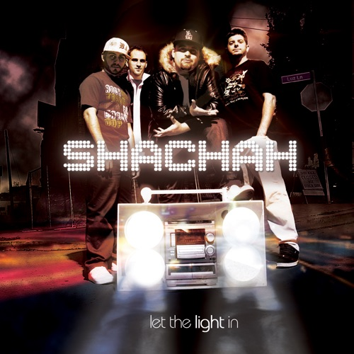 Shachah & Tru-Life - Plead For The Cause