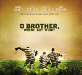 O Brother, Where Art Thou? (Music From The Motion Picture)-Various Artists