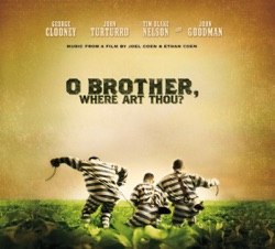 View album O Brother, Where Art Thou? (Music from the Motion Picture)