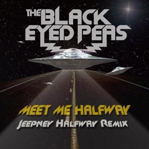 Meet Me Halfway (Jeepney Halfway Remix) - Single Mp3 Download