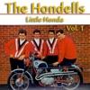 Little Honda, Vol. 1 ジャケット写真