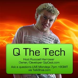 Q The Tech