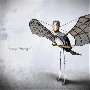 Aaron Strumpel - Rave