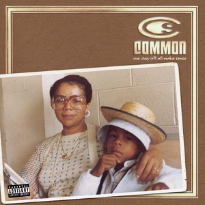Common - Gettin' Down At the Ampitheater feat. De La Soul