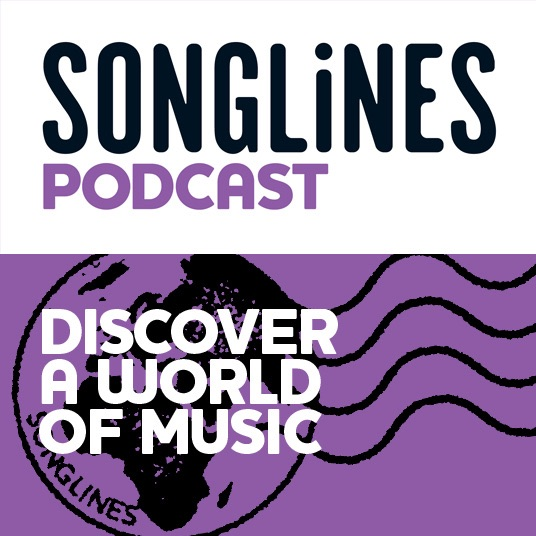 Songlines Podcast