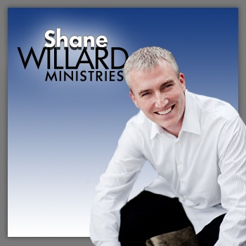 Barriers To Belief From Shane Willard Ministries On Podbay