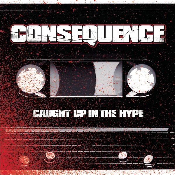 Caught Up In the Hype - EP