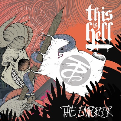 The Enforcer - Single - This Is Hell