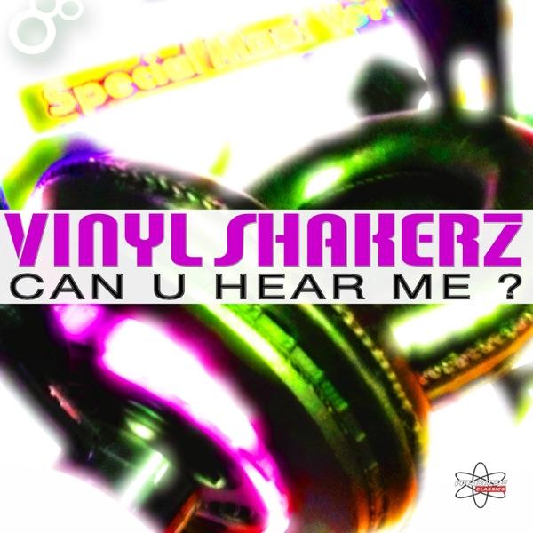 Can U Hear Me? (Remixes)