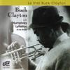 Bernie's Tune - Buck Clayton