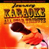 Karaoke Backing Track Deluxe Presents: Journey