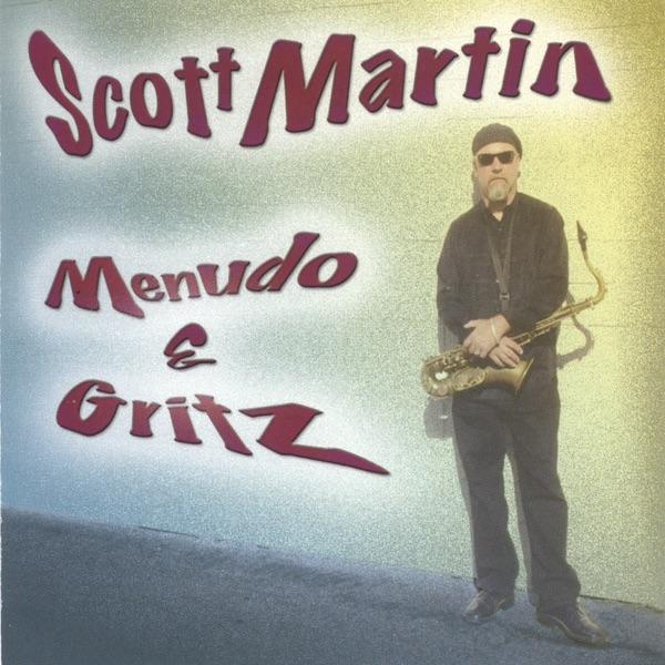 Scott Martin - Sunny