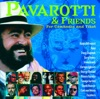 Pavarotti Friends for Cambodia and Tibet