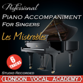 Les Miserables - Professional Piano Accompaniment For Singers - EP