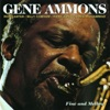Fine And Mellow  - Gene Ammons