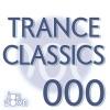 Trance Classics 000 ジャケット写真