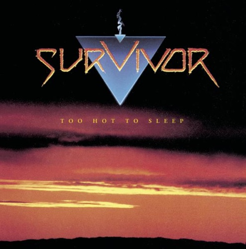Survivor - Too Hot to Sleep