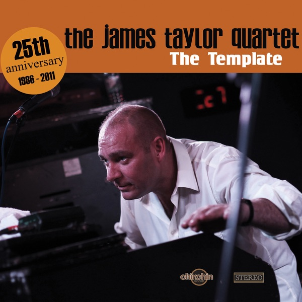 James Taylor Quartet - Woman