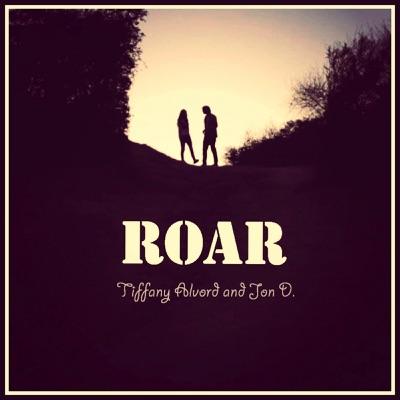 Roar - Single - Tiffany Alvord
