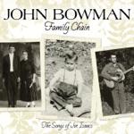 John Bowman - The Sea of Galilee