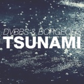 Tsunami (Radio Edit) - Single