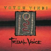 Yothu Yindi - Tribal Voice artwork