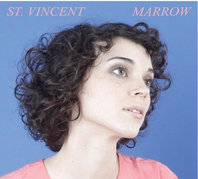 Marrow - Single MP3 Download
