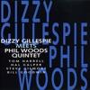 Dizzy Gillespie Meets Phil Woods Quintet ジャケット写真