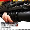 Fire Power / Latin Fever - Single ジャケット画像