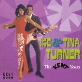 Ike & Tina Turner - I Can't Believe What You Say