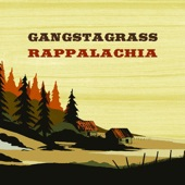 Gangstagrass - Honey Babe (feat. Brandi Hart & Dolio the Sleuth)