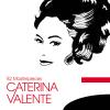 Caterina Valente - Mackie messer (1956) artwork